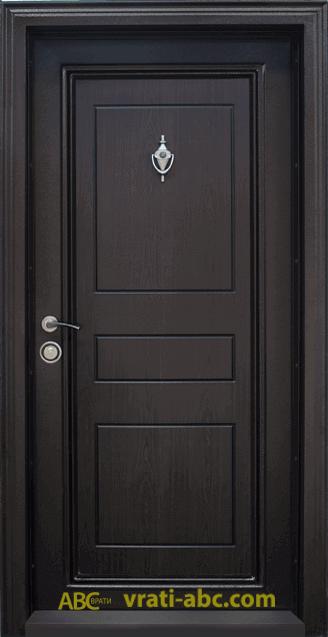 Блиндирана входна врата T 505 1