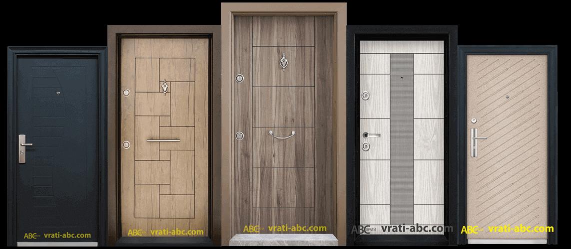 Vhodni vrati 1
