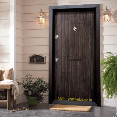 Входна врата - критерии при подбора