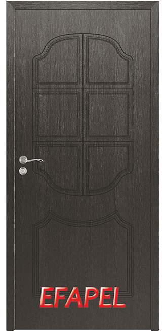 Интериорна врата Efapel 4509p M