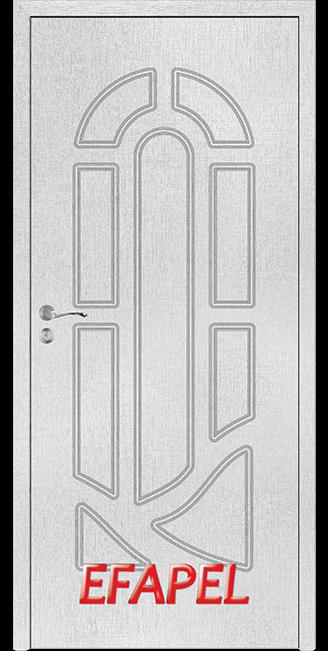 Интериорна врата Efapel 4512p L