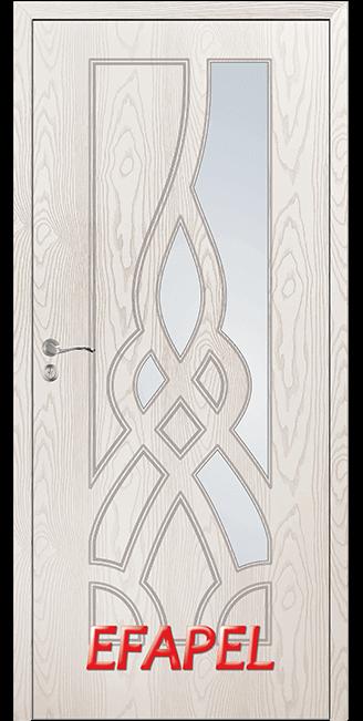 Интериорна врата Efapel 4534 V