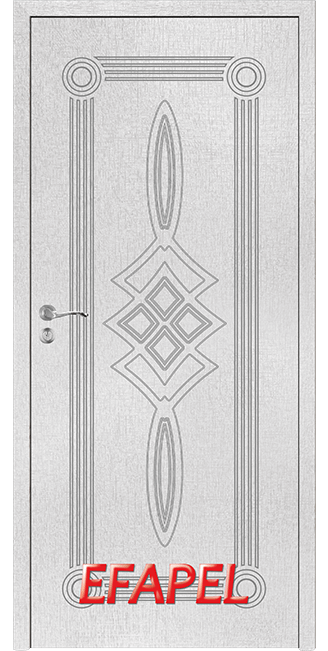 Интериорна врата Efapel 4538p L