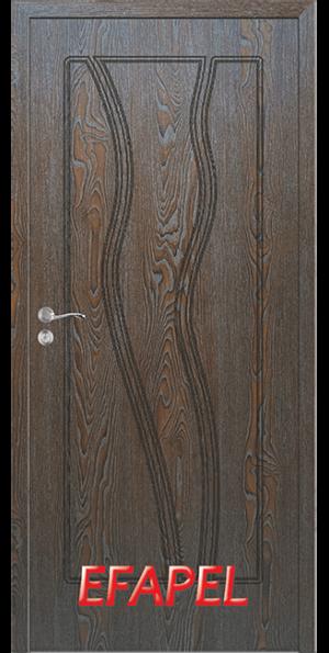 Интериорна врата Efapel 4542p R