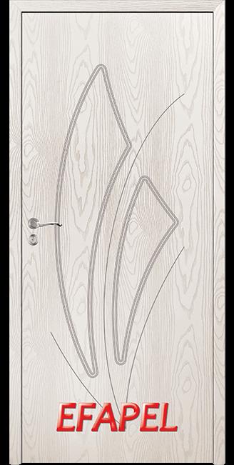 Интериорна врата Efapel 4553p V