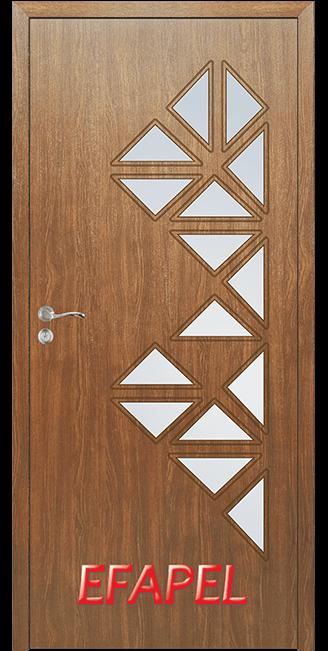 Интериорна врата Efapel 4558 H