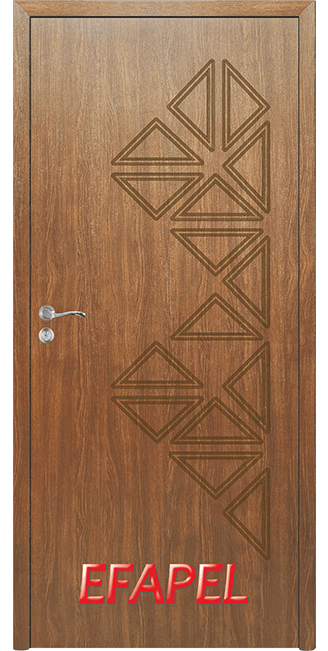 Интериорна врата Efapel 4558p H