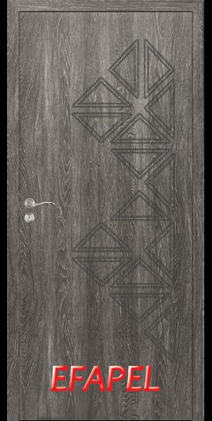 Интериорна врата Efapel 4558p O